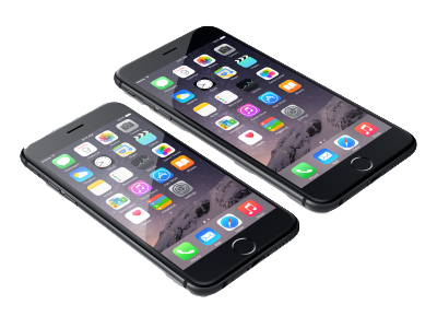 iPhone 6 application Development