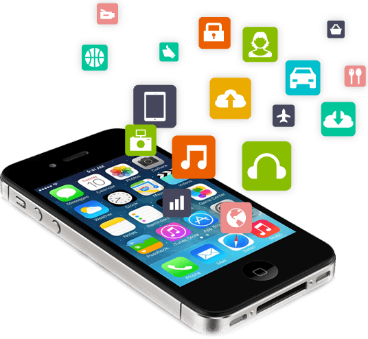 iPhone App Development service India